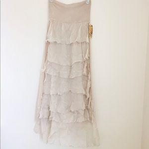 Brand new! Bohemian style Fashion skirt
